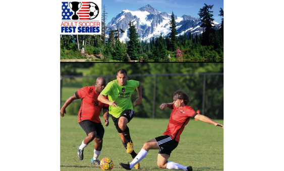 Registration Open for US Adult Soccer Fest 2018