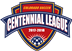Centennial League logo 2017 18