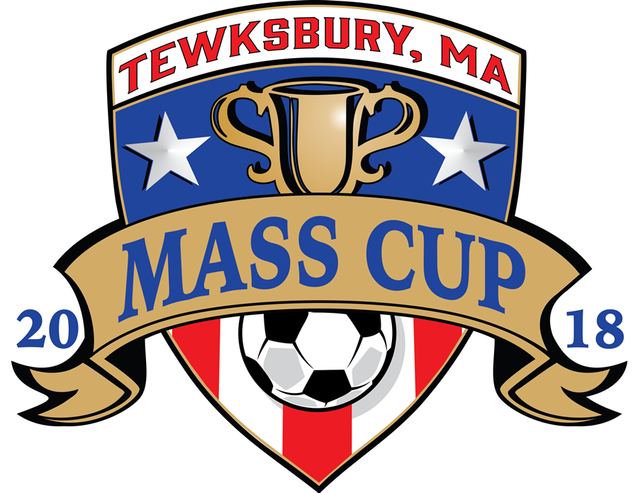 Mass Cup 2018 Tourney Machine Logo