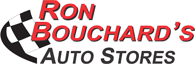 ron bouchard logo