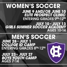 Holy Cross Camps