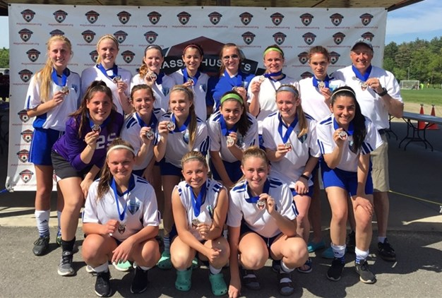 2017 USYS State Cup Scores