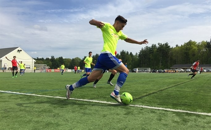State Cup and Open Cup Semi Final Schedules