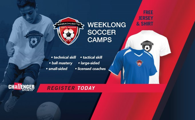 Mass Youth Soccer Summer Camps/Clinics