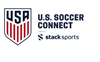 US Soccer Stack Sports Rotator