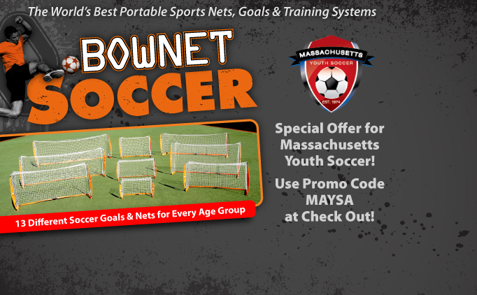 Massachusetts Youth Soccer partners with Bownet