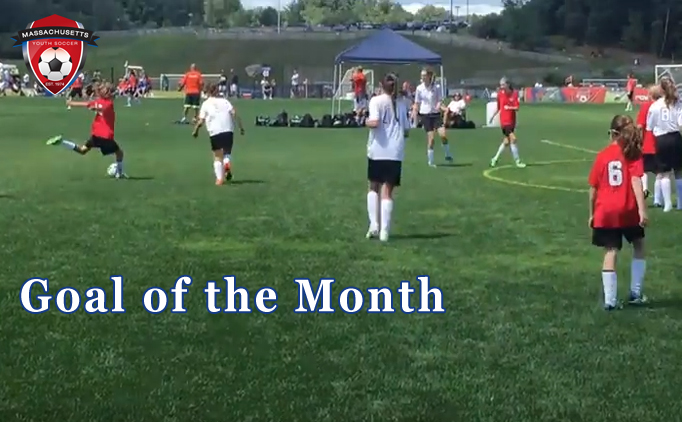 Goal of the Month / Save of the Month