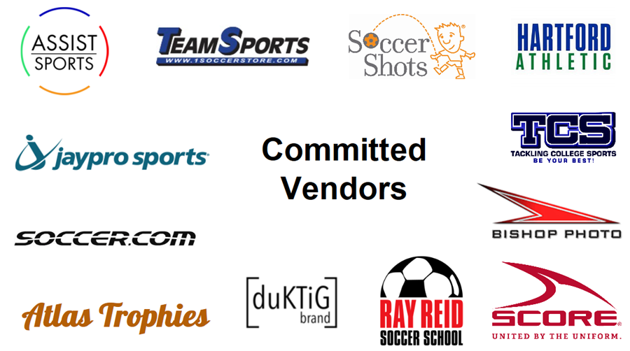 COMMITTED VENDORS 2019