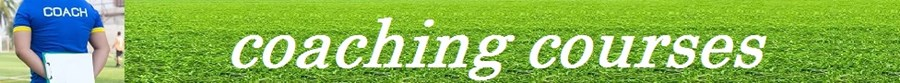 coaching courses banner