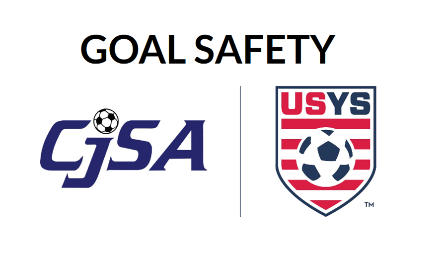goal safety social media flyer