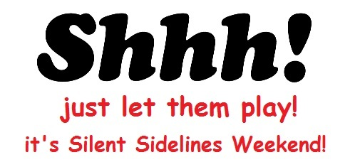 Silent Sidelines Weekend Banner Cropped