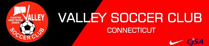 Valley Soccer Club Logo