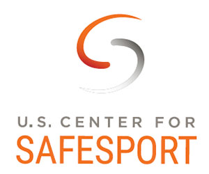 safe sport center logo
