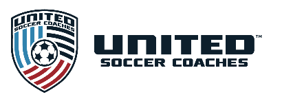 united soccer coaches logo and name