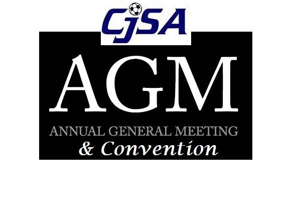 2016 AGM & Convention