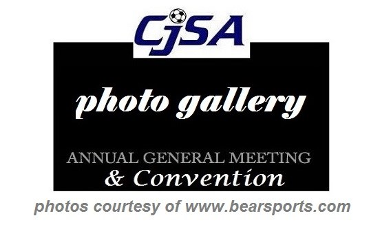 2017 CJSA Convention/Awards Dinner Photo Gallery