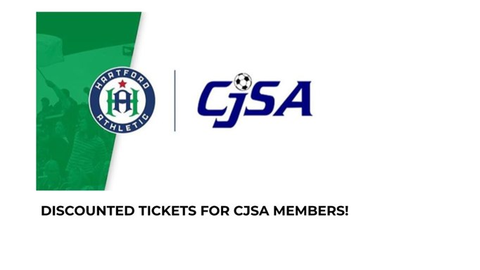 DISCOUNTED TICKETS FOR CJSA MEMBERS