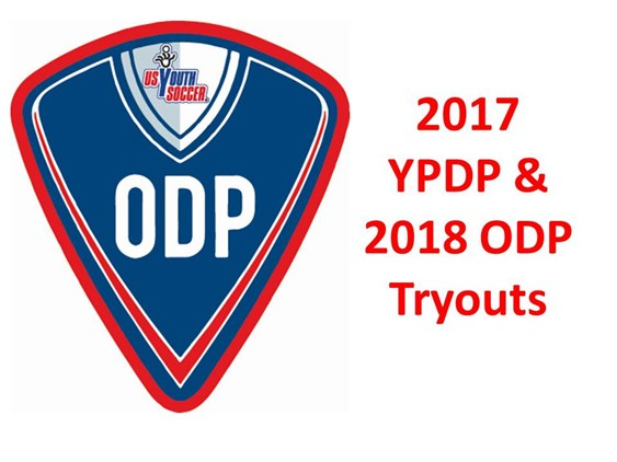 ODP / YPDP Tryouts