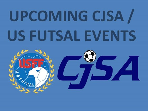 Futsal Events