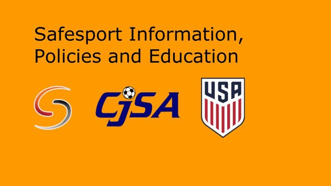 CJSA Introduces Safesport Platform and Policies