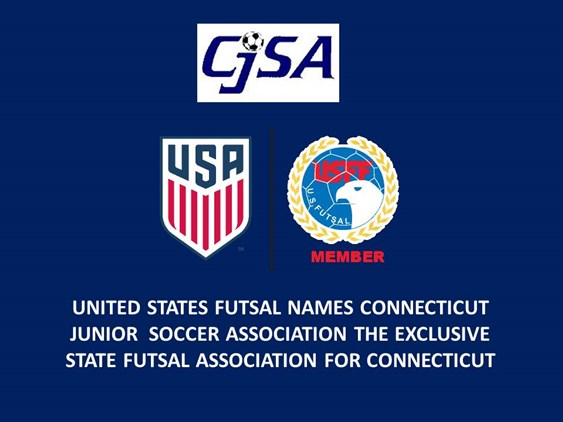 UNITED STATES FUTSAL NAMES CONNECTICUT...