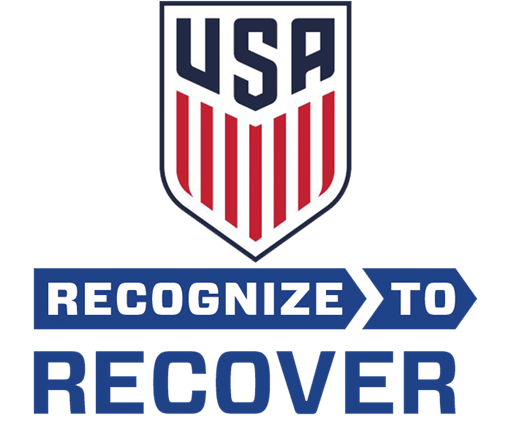 Recognize to Recover - U.S. Soccer
