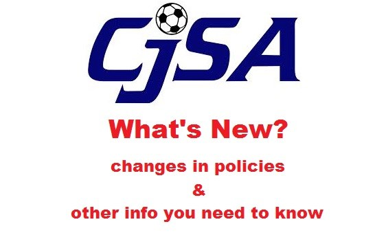 What's New at CJSA