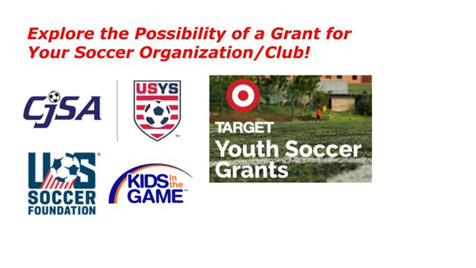 Soccer Grants