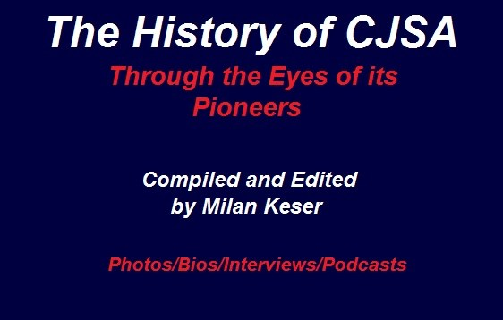 The History of CJSA