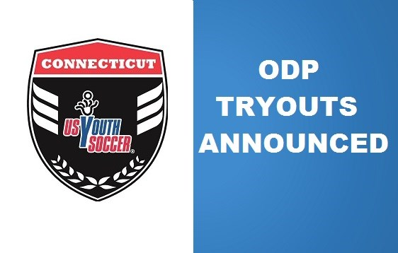 2016 ODP Tryouts Announced