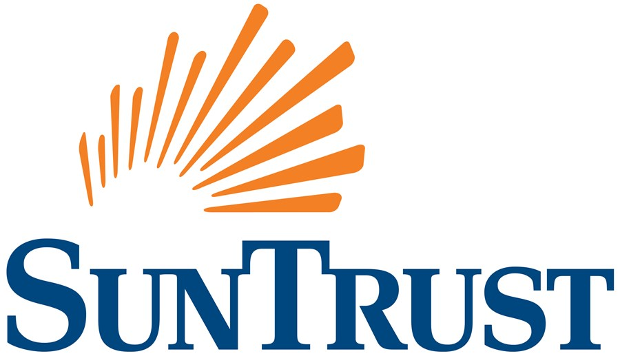 SunTrust Preferred 12-Ray Logo RGB Color JPEG