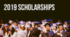2019 Scholarship Applications