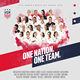 Three Georgia Natives to Compete for the USWNT in France