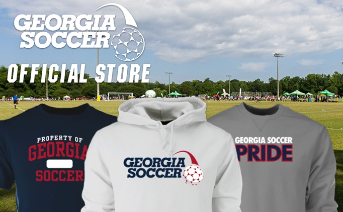 Georgia Soccer Official Store