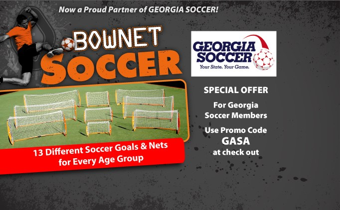 Bownet Special Offer on Portable Goals!