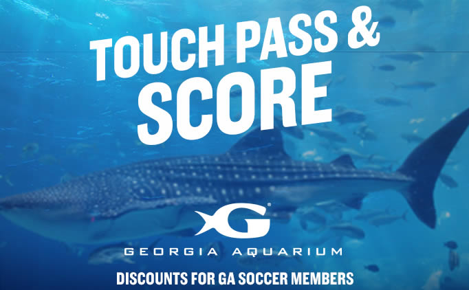 Georgia Aquarium Discounts for Members!