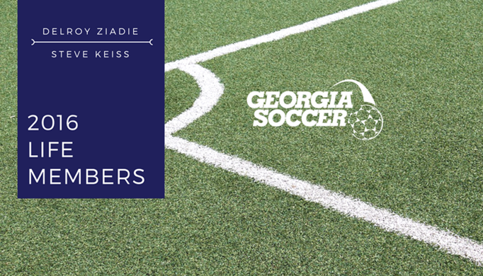 Congratulations to Georgia Soccer's newest...