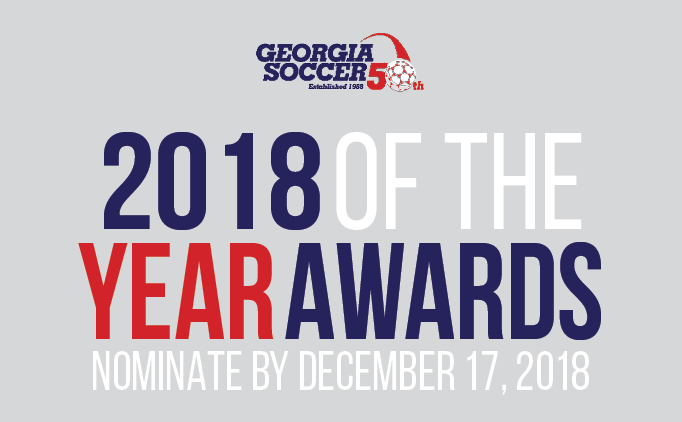 Nominations Open: 2018 Of the Year Awards