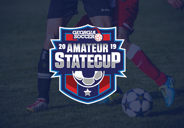 Apply Today: 2019 Adult Amateur State Cup