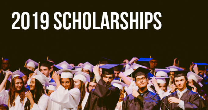 2019 Scholarship Applications Available