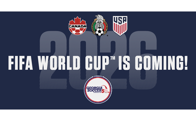 United Bid Selected to Host 2026 World Cup™