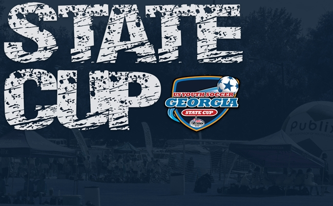 State Cup This Weekend!