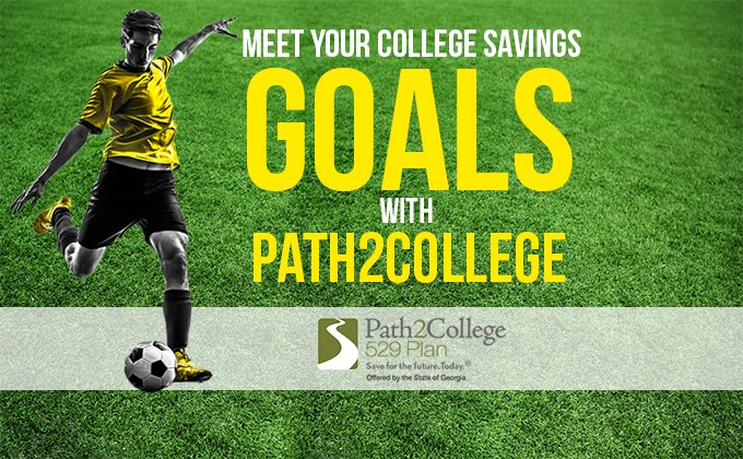 The Path2College 529 Plan