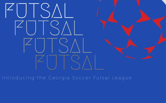 Introducing the inaugural state Futsal league