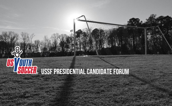 U.S. Soccer Candidates to Participate in Forum
