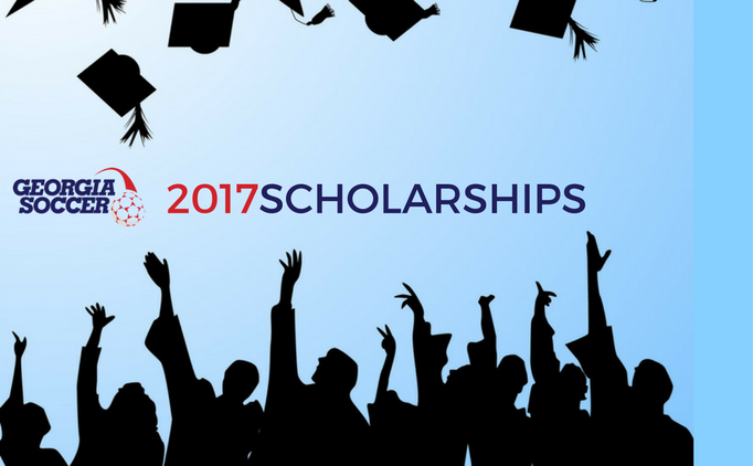 2017 Scholarship Applications are Open!