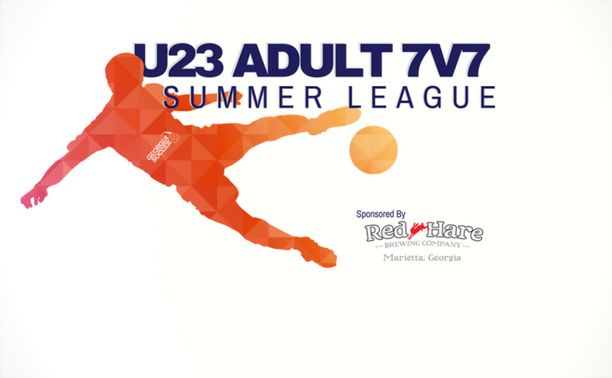 U23 Adult 7v7 Summer League
