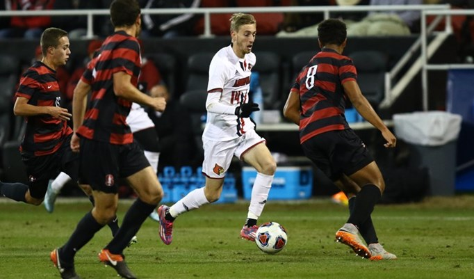 Duluth native shines at MLS Combine