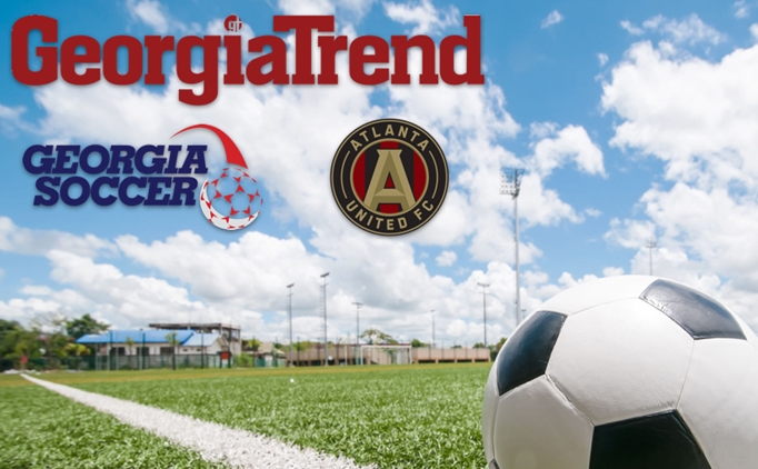 Georgia Soccer & Atlanta United in Georgia Trend