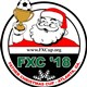 2018 Father Christmas Cup